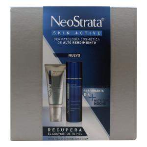 Pack Neostrata Skin Active Matrix Support SPF30 50ml + Dermal Replenishment 50ml