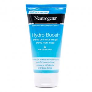 Neutrogena Hydro Boost Crema de Manos Gel 75ml