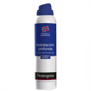 Neutrogena Spray Super Hidratante 200ml