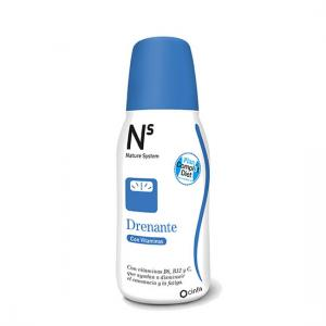 Ns Drenante Multivitaminado 250 ml