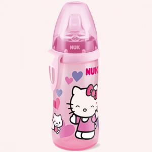 Nuk Active Cup Hello Kitty