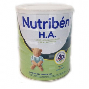 Nutribén HA 800gm