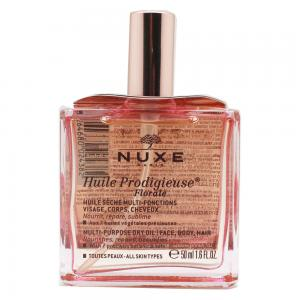 Nuxe Huile Prodigieuse Florale 50ml