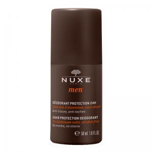 Nuxe Men Desodorante Protección 24h Roll-on 50ml