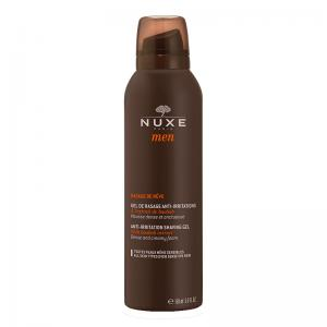 Nuxe Men Gel de Afeitar Anti-irritaciones Aerosol 150ml