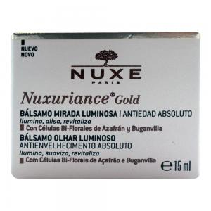 Nuxe Nuxuriance Gold Bálsamo Mirada Luminosa 15ml