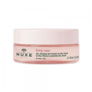 Nuxe Very Rose Mascarilla-Gel Ultra Fresca 150ml
