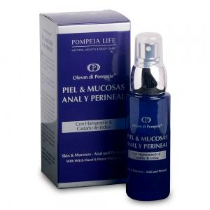 Olevm di Pompeia Piel y Mucosas Spray 30ml