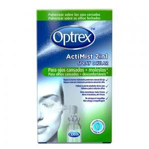Optrex Actimist Ojos cansados Spray 10ml