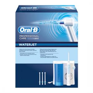 Oral B Irrigador Dental Profesional Care Waterjet Md16