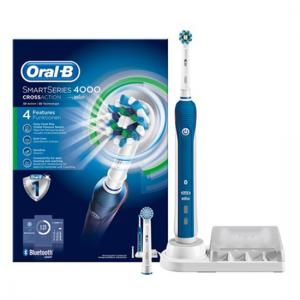 Cepillo Oral-B Smart Series 4000