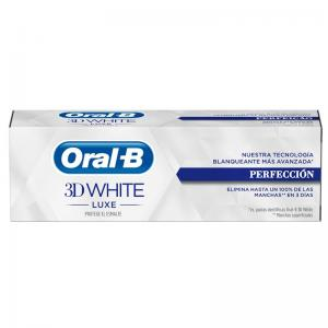 Oral-B White Luxe Perfection 75ml