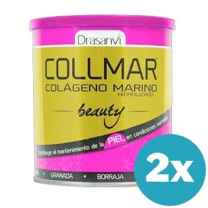 Pack 2 unidades de Collmar Beauty 275 gramos
