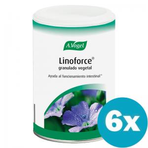 Pack 6 unidades de A.Vogel Bioforce Linoforce 300 gr.