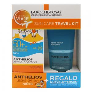 La Roche Posay Anthelios Dermo-Pediatrics Leche SPF50 100ml + Aftersun Posthelios 100ml