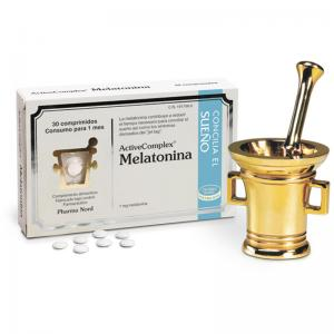 Pharma Nord ActiveComplex Melatonina 30 Comprimidos