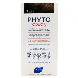Phyto Color 7 Tinte Rubio