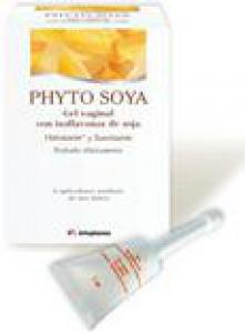 Phytosoya Gel Vaginal 5ml 8 Ampollas