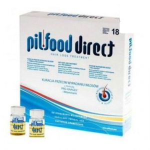 Pilfood Direct 15 Ampollas