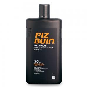 Piz Buin Allergy Loción Piel Sensible SPF30 400ml