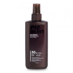 Piz Buin Allergy Skin Spray Piel Sensible SPF30 200ml