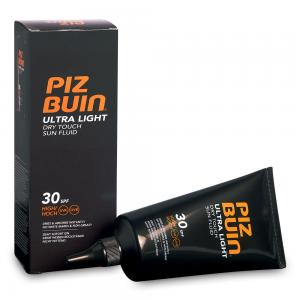Piz Buin Ultra Light Dry Touch Fluido Solar SPF30 150ml