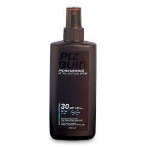 Piz Buin Ultra Light Spray Solar Hidratante SPF30 200ml