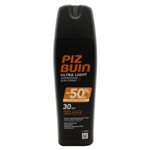 Piz Buin Spray Solar Ultralight SPF30 200ml
