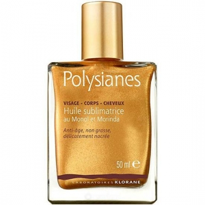 Polysianes Aceite Sublimador  50ml