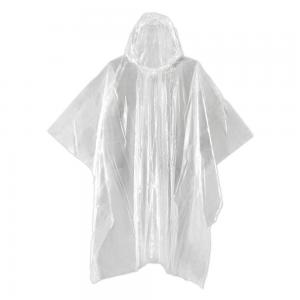 Poncho Capa Impermeable 1 unidad