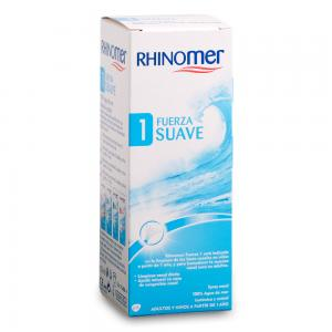 Rhinomer Suave Fuerza 1 135ml