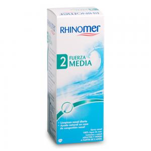 Rhinomer Media Fuerza 2 135ml