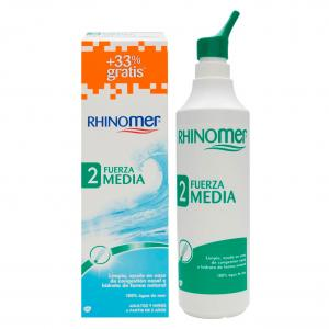 Rhinomer Media Fuerza 2 180ml