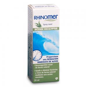 Rhinomer Intense Eucaliptus 20ml