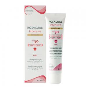 Rosacure Intensive Cream Color Clair SPF30 30ml