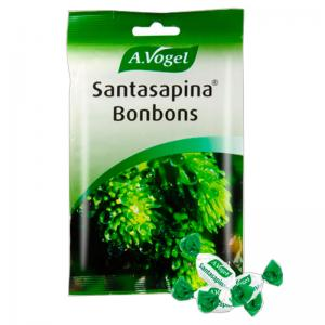 A.Vogel Bioforce Santasapina Bombons 100 gr.