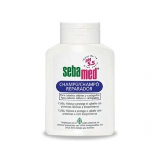 Sebamed Champú Reparador 200ml