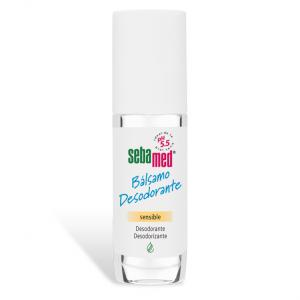 Sebamed desodorante bálsamo deo roll-on 50ml