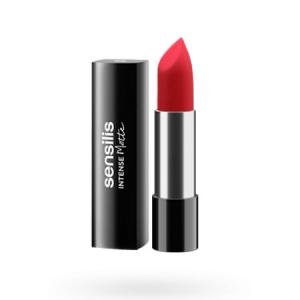 Sensilis Barra de Labios Intense Mate Rouge Attraction 12h 3,5ml