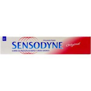 Sensodyne Original Pasta 75ml