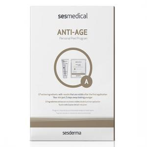 Sesderma  Antiage Personal Peel Program Pack