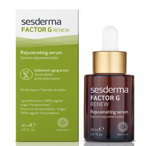 Sesderma Factor G Serum Rejuvenecedor 30ml