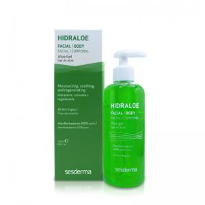 Sesderma Hidraloe Gel de Aloe 250ml