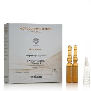 Sesderma  Hidroquin Whitening Ampoules 5 X 2ml