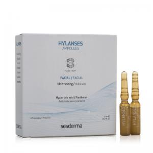 Sesderma Hylanses Ampoules 5 Ampollas 2ml 5 X 2ml