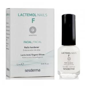 Sesderma Lactemol Nails F 12ml