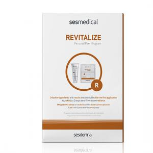 Sesderma  Revitalize Personal Peel Program Pack