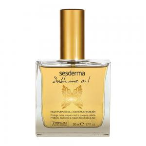 Sesderma Sublime Oil Aceite Multifunción Toque Seco 50ml