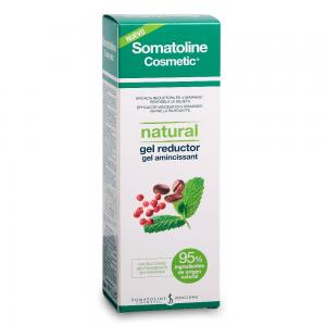 Somatoline Natural Gel Reductor 250ml
