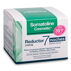Somatoline Reductor Ultra Intensivo 7 Noches Crema 400ml